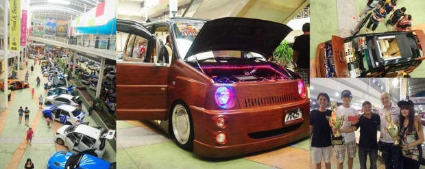 King of Modification 2013